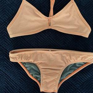 Jolyn Bennett 2 bikini